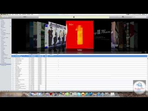Video 0 de iTunes: Cómo utilizar iTunes (Windows y Mac)