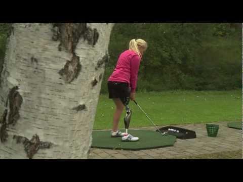 Film om Caroline Larsson