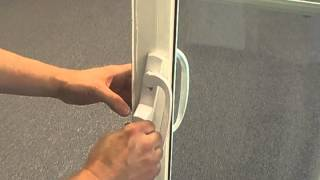 Atrium 312 Patio Door Handle Assembly