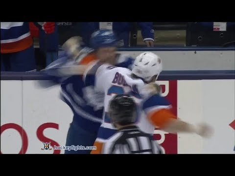 Eric Boulton vs Colton Orr Apr 18, 2013 - YouTube