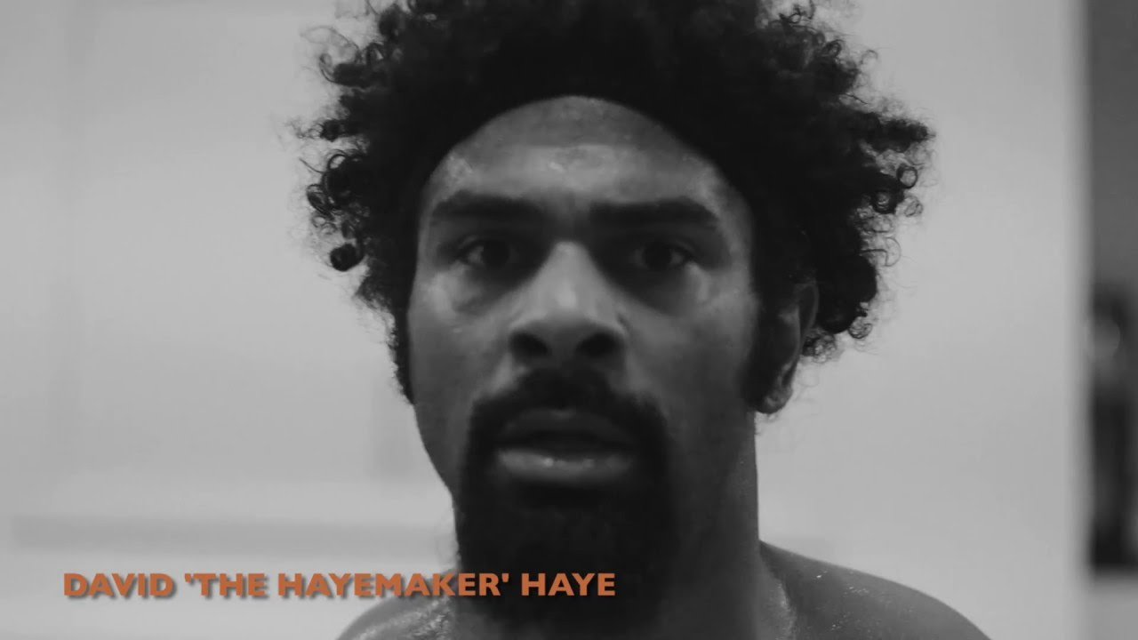 Hayeday May 21st - One Step Closer