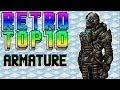 RetroTop10 - Top 10 Armature