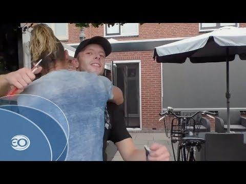 Kevin is teruggevallen | Tygo in de GHB