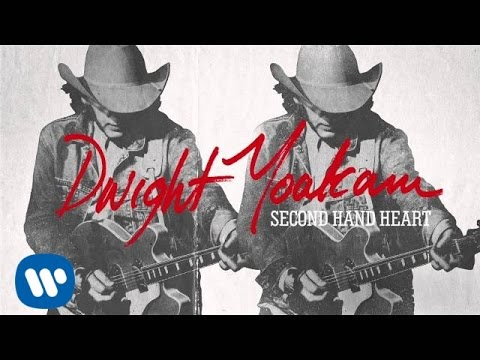 Dwight Yoakam - Liar - Pre-order the New Album Now