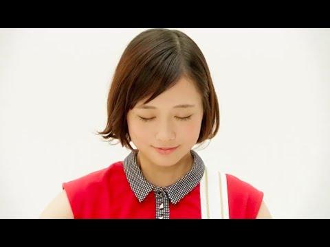 , title : '大原櫻子 - サンキュー。(Music Video Short ver.)'