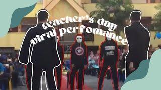 Video Gimik Hari Guru 2018 SMK DATO PERDANA MP3, 3GP, MP4, WEBM, AVI, FLV Juni 2018