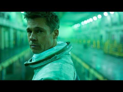 Filmkritik »«Ad Astra»«: Das einzig Gute an James Grays Weltraumspektakel ist Brad Pitt