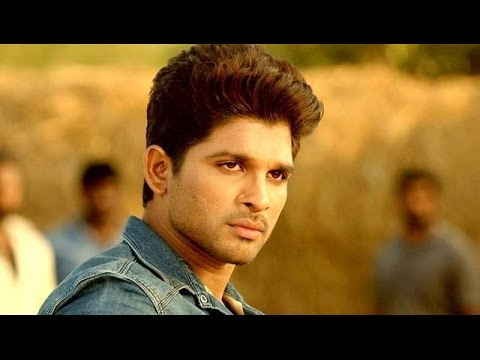 sarainodu full movie HD || allu arjun climax scene