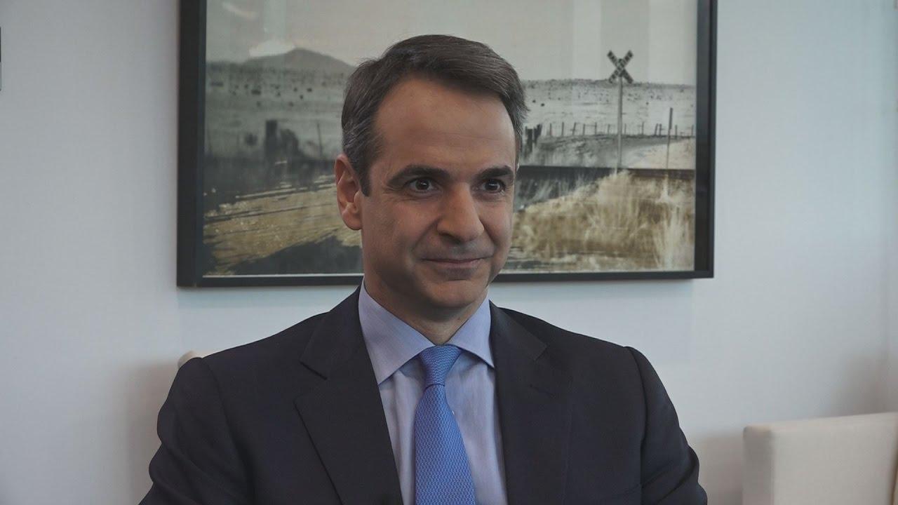 «Ο κ. Τσίπρας διχάζει και φορτώνει με φόρους τον ελληνικό λαό»