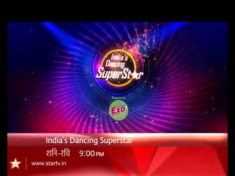 Five year old steals the judges' heart on India's Dancing Superstar