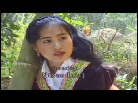 Hmong New Movie-Nuj nplaib thiab ntxawm daim 1 full Hd (видео)
