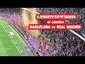 Download Lagu Barcelona Vs Real Madrid el clasico #jebreeetnyetadion Camp Nou Mp3 Free
