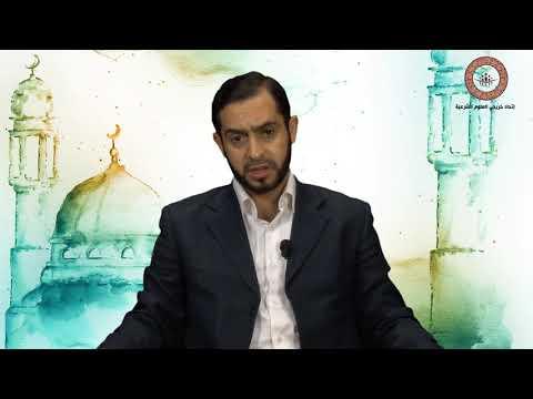 رسالة إلى المصابين والجرحى ـ د عبد المنعم زين الدين