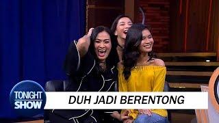 Video Wah Iis Dahlia Jadi Berentong Nih MP3, 3GP, MP4, WEBM, AVI, FLV Desember 2018