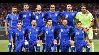 Video IL CAMMINO DEGLI AZZURRI IN EURO 2016 CARESSA & BERGOMI SKY SPORT MP3, 3GP, MP4, WEBM, AVI, FLV Mei 2019