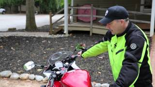 3. Honda CBR 250r ABS 11,000 Mile Review v2
