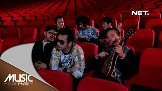 Video Nidji - Nelangsa - Music Everywhere MP3, 3GP, MP4, WEBM, AVI, FLV Januari 2018