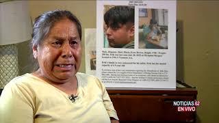 Joven latino desaparecido – Noticias 62 - Thumbnail