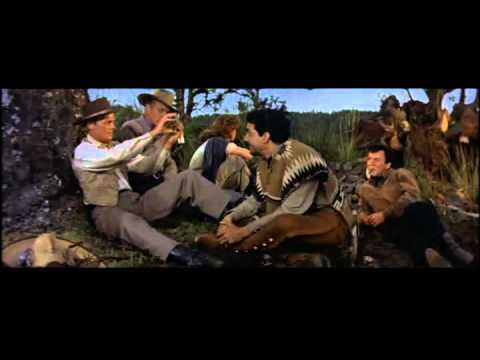 El Jardin Del Diablo Gary Cooper, Richard Widmark  1954 Spanish 96 m  Dvdrip Hq