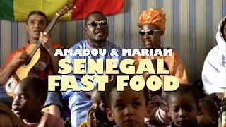 """Nouveau single """"Bofou Safou"""" disponible ici : http://smarturl.it/BofouSafou Pour s'abonner à la chaîne d'Amadou & Mariam..."""