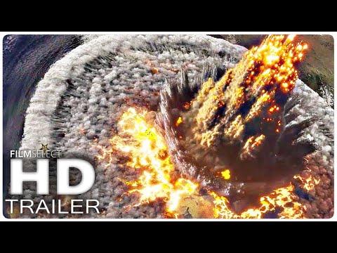 GREENLAND Trailer (2020)