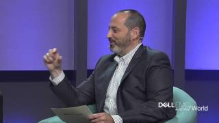 Rodney Rogers and Kevin Reid  / 2016 Dell EMC World