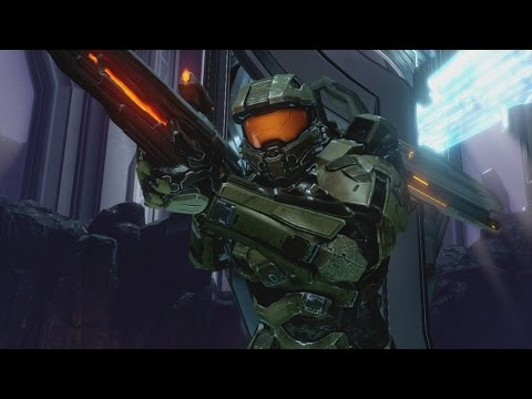 2. - Halo 2 can be Forged for the first time ever as part of The Master Chief Collection. Project Lead Dave Mertz gives us a demo.