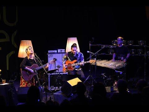 """Marta Gómez & Andres Rotmistrovsky - """"Cancion En Sol"""""""