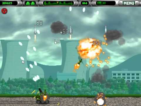 Heavy Weapon : Atomic Tank Playstation 3