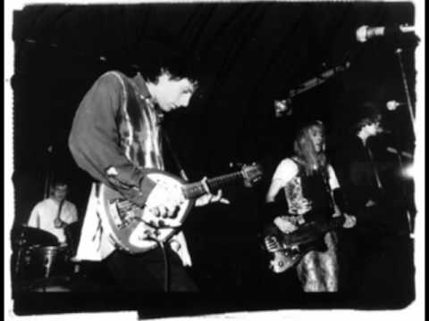 Video de Lee #2 de Sonic Youth