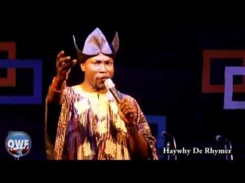 YORUBA WORSHIPS AND RHYMES By HAY-WHY D Rhymer In OGBOMOSO WORSHIP ENCOUNTER 3