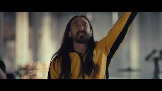 Download Lagu Steve Aoki - Why Are We So Broken feat. Blink 182 [Ultra Music] Mp3