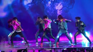 Video 180520 BTS(방탄소년단) Fake Love Full Performance @ BBMAs 2018 Fancam 4K MP3, 3GP, MP4, WEBM, AVI, FLV September 2018