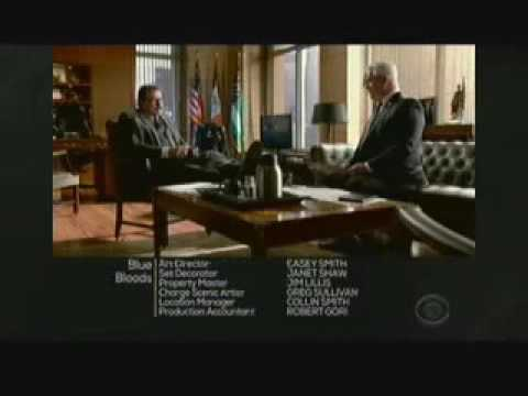 Blue Bloods 7.21 Preview