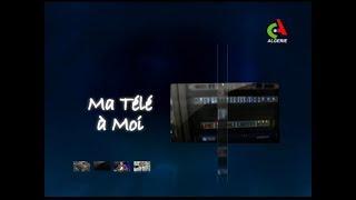Ma Télé à moi du 13.02.20.19 reçoit le journaliste Ammar  Bakhouche