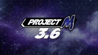 "Project M 3.6 ""Metal Cavern"""
