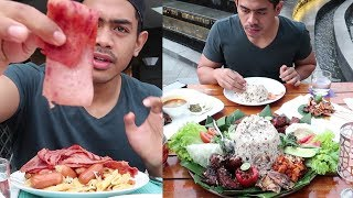 Video Menjarah Makanan Di Hotel Grand Mercure Bandung MP3, 3GP, MP4, WEBM, AVI, FLV November 2017