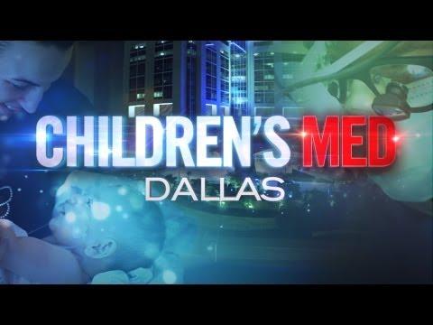 Children's Med Dallas TV Show: Season 1, Episode 2