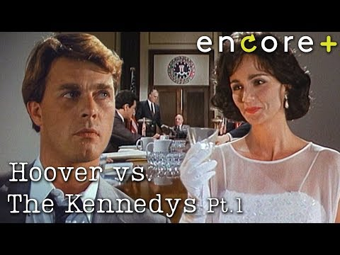 Hoover vs. The Kennedys: The Second Civil War (S. 1, Ep. 1) – Historical Miniseries