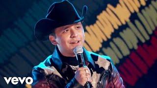 Christian Nodal - Te Fallé (En Vivo Desde Latin American Music Awards)