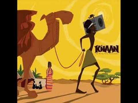 Tekst piosenki K'naan - Of Rap Gets Jealous po polsku