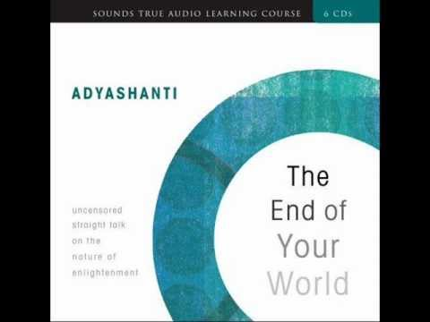 Adyashanti Audio: Spiritual Awakening is Not a Mystical Experience
