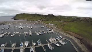Wirrina Cove Australia  city pictures gallery : Wirrina Cove, DJI Phantom 2
