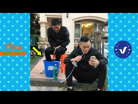 Funny Videos 2018 ● People doing stupid things P50 (видео)