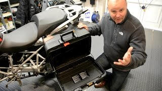 9. BMW Vario Case Review