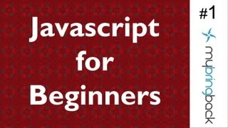 Learn Javascript 1 Tutorials | Intro To Javascript
