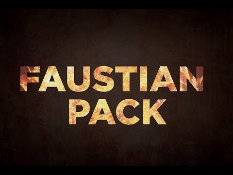 Watch: John Fulljames introduces A Faustian Pack