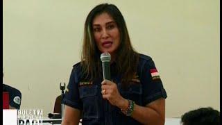 Download Video Profil Kasat Narkoba Polres Bogor AKP Yuni Purwanti Kusuma Dewi - BIP 16/05 MP3 3GP MP4