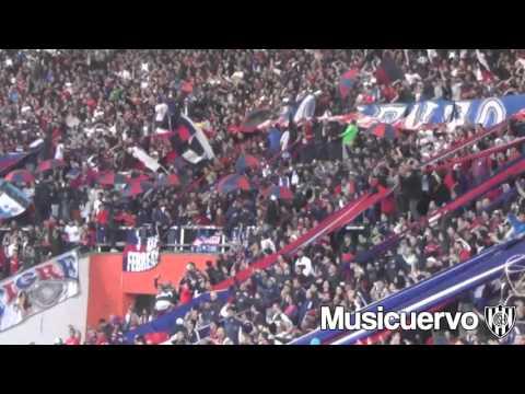 Locales en La Plata | Varios + Gol de Cauteruccio desde otro ángulo. - La Gloriosa Butteler - San Lorenzo