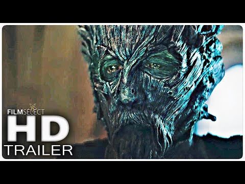 THE GREEN KNIGHT Trailer 2 (2021)